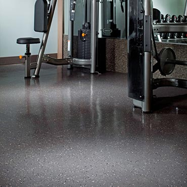 Flexco Rubber Flooring | Gresham, OR