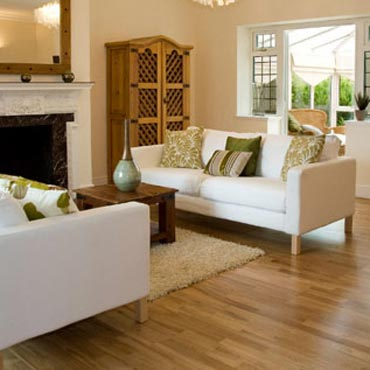 Anderson Tuftex Hardwood Floors | Gresham, OR