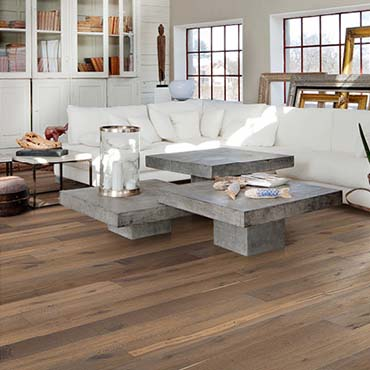 Kährs Hardwood Flooring | Gresham, OR